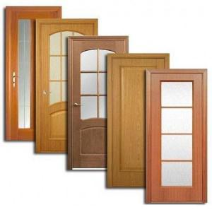 Двери, дверные блоки Орла