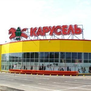 Гипермаркеты Орла