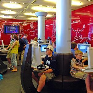 Интернет-кафе Орла