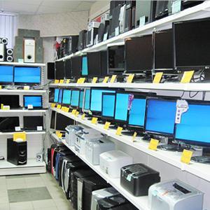 Компьютерные магазины Орла