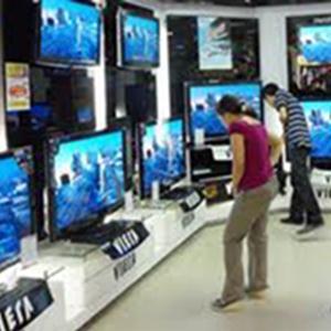 Магазины электроники Орла