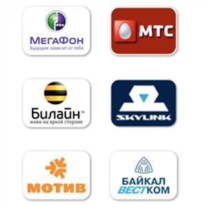 Операторы сотовой связи Орла