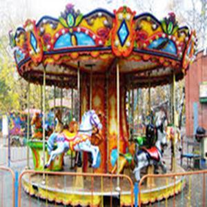 Парки культуры и отдыха Орла