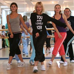 Школы танцев Орла