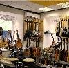 Музыкальные магазины в Орле