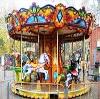 Парки культуры и отдыха в Орле