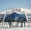 Спортивные комплексы в Орле