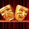 Театры в Орле