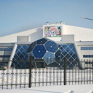 Спортивные комплексы Орла