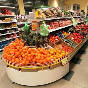 Супермаркеты Орла