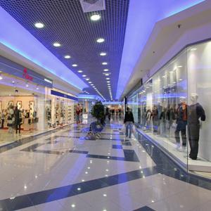 Торговые центры Орла